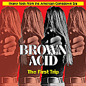 Brown Acid- The First Trip Compilation LP