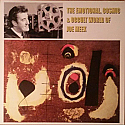 Joe Meek- The Emotional, Cosmic & Occult World Of Joe Meek LP