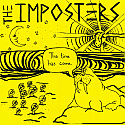 The Imposters- Time Has Come LP