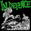 In Defence- Party Lines and Politics LP   ~~~   COLORED VINYL