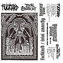 Fucktard / Total Anarchy Split Cassette Tape