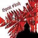 """Spent Flesh- S/T 10""""   ~~ NEW RELEASE"""