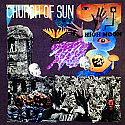 Church of Sun- High Moon LP * OXBLOOD COLORED VINYL*