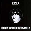 T. Rex- Dandy in the Underground CD ~~ STILL SEALED