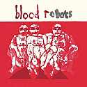 Androids Of Mu- Blood Robots LP