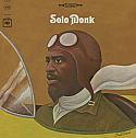 Thelonious Monk- Solo Monk LP