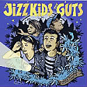 The Guts / The Jizz Kids - A Safe Return To The Forest Split 7""