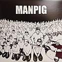 Manpig- The Grand Negative LP **STILL SEALED**