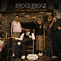 Knock Knock- We Will Raise Your Child LP