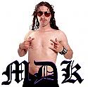 """MDK- Deaner/FUBAR 1.5"""" Button"""