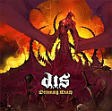 Destroyed In Seconds (D.I.S.) - Becoming Wrath LP