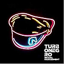 Turbonegro- Sexual Harassment LP   ~~~  PINK VINYL / STILL SEALED