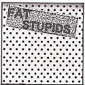 "Fat Stupids- S/T 7"" + DOWNLOAD"