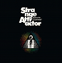 Strange Attractor- Back To The Cruel World LP **COLOR VINYL** NOW SHIPPING