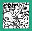 Hummingbird of Death- Skullvalanche LP