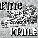 "King Krule- S/T 12"" EP"