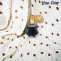 Kim Gray- Perfume LP & FREE BUTTON