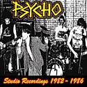 Psycho- Studio Recordings 1982-1986 2x LP