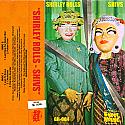Shirley Rolls- Shivs Cassette Tape