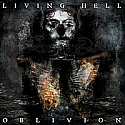 Living Hell- Oblivion LP