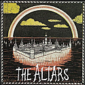 The Altars- S/T LP