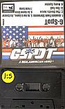 G-Spot - Demo Cassette Tape