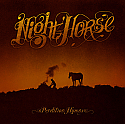 Night Horse- Perdition Hymns 2x LP