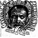 Strange Attractor- It's Always Halloween (Downtown) 7""