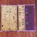 Gang Sign / The Golden Ghetto Split Cassette Tape