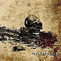Bastard Noise- Skulldozer LP  -  STILL SEALED
