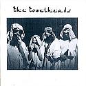"The Towelheads- Hiding Out / Turbanator 7"""