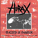 "Hirax- Blasted In Bangcok 10""   ~~~    STILL SEALED, WHITE VINYL"