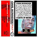Cool Runnings / PHF Split Cassette Tape