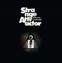 Strange Attractor- Back To The Cruel World LP **BLACK VINYL**