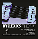 Dyslexics The- S/t Cassette Tape