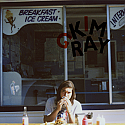 Kim Gray- Backseat Bingo Cassette Tape