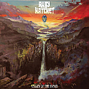 Ruby The Hatchet- Valley Of The Snake LP