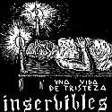 """Inservibles- Una Vida De Tristeza 7"""" ~ FRENCH IMPORT!"""