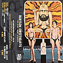 Babylon Sweethearts- Full Stack-Heart Attack Cassette Tape