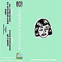 Captain Samurai- Nothing Part Zero Cassette Tape