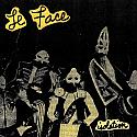 Le Face- Isolation CD