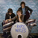 Bare Wires- Artificial Clouds LP