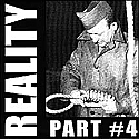 Reality Part #4 Compilation CD