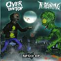 "Terlarang / Over the Top Split 7"""