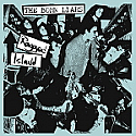 Born Liars- Ragged Island LP