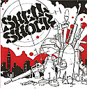 Shellshock- Born to Kill CD