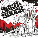Shellshock- Born to Kill CD