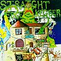 Straight Edge Kegger- Hurt LP
