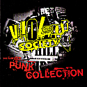 Violent Society- The Complete Punk Collection CD