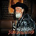 Nu Sensae- Sundowning LP  ~~  STILL SEALED